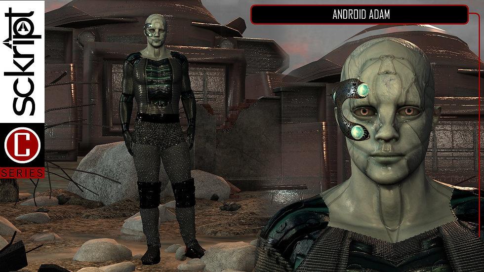 Android Adam