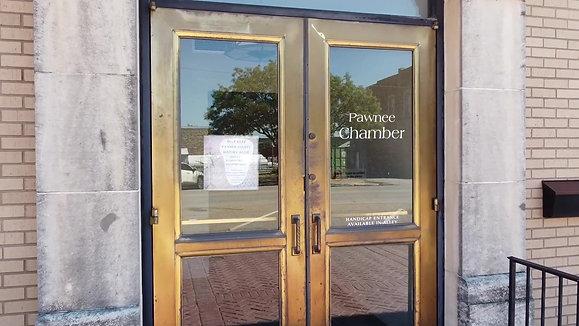 Pawnee Chamber of Commerce