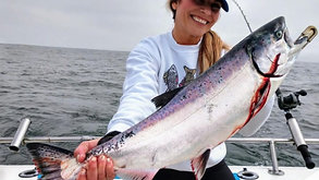 2021 King Salmon Season