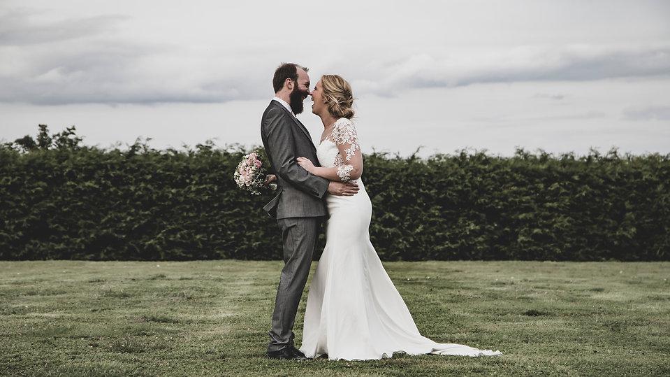 Lindsay McConville Photography Wedding Showcase