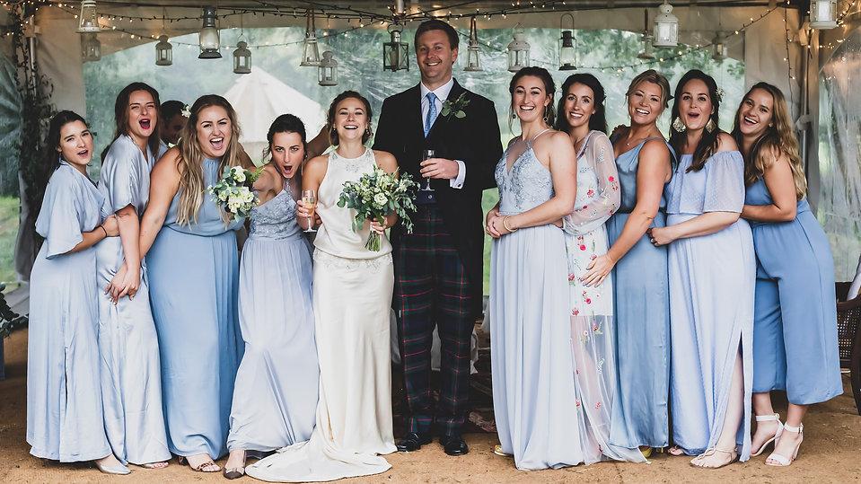 Ferg & Lizzie's Wedding Video
