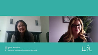 Interview with Jenny Dho with Canada Mortgage