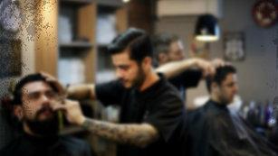 Cabeça BarberShop