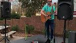 Feelin' Alright - Joe Cocker Cover