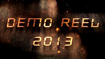 IS Ent Group Demo Reel 2013 (HD)