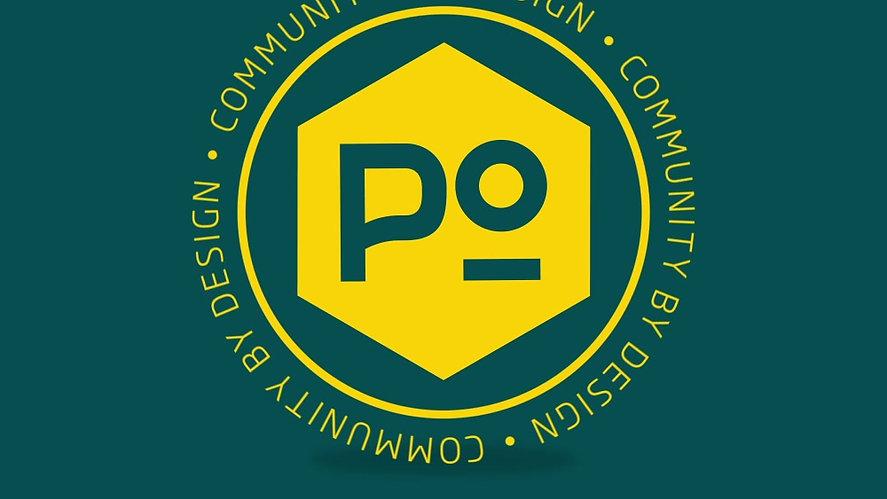Postern Logo Animation