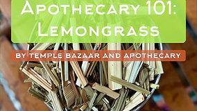 Episode 33: Lemongrass