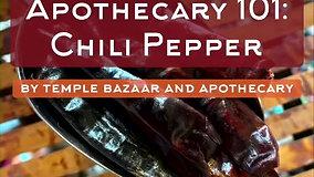 Episode 30: Chili Pepper