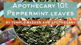 Episode 32: Peppermint Leaves