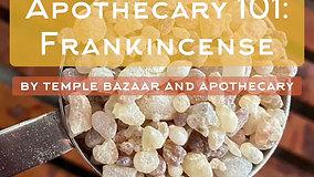 Episode 8: Frankincense