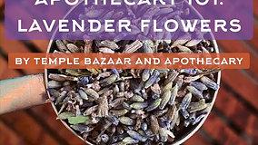 Episode 10: Lavender Flowers