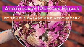 Episode 9: Rose Petals