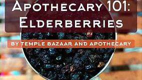Episode 19: Elderberries