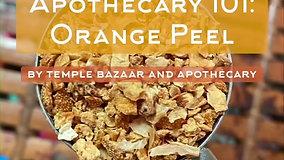 Episode 15: Orange Peel