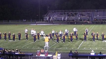 East Side Pride - Southeast Band
