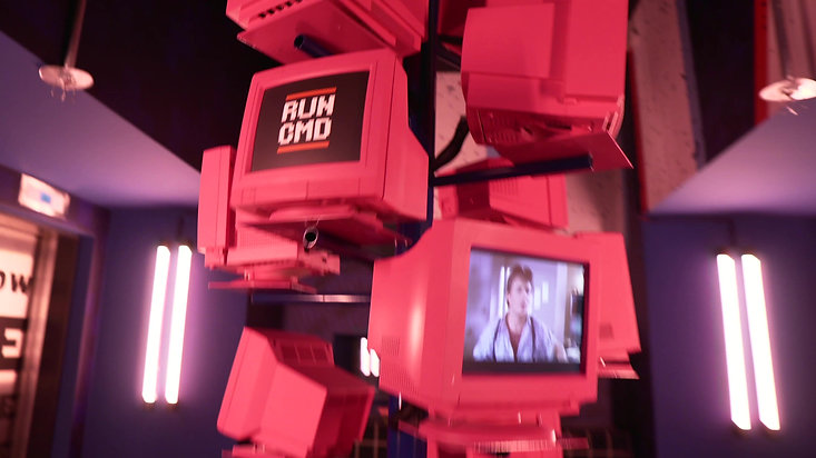LevelUP Imagefilm
