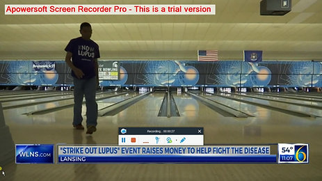 Strike Out Lupus