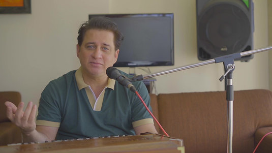 Sameer Daate | Bollywood Music Production Course in Mumbai