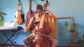 Improvisación sobre Cadencia Andaluza