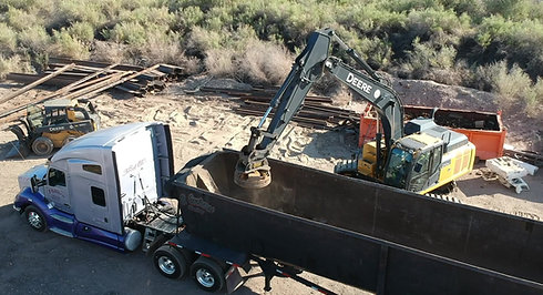 Jimco California Railyard