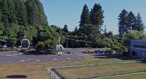 Skyline Rotorua Gondola