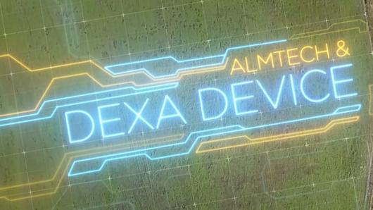 ALMTech DEXA
