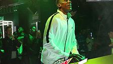 MtDewIce Burst Gif Booth NBA All Stars