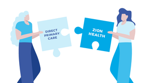 Zion Health Introduction