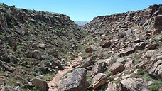 Aerial Meditation at Green Valley Gap