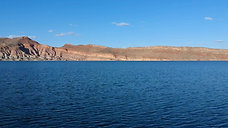 Meditative Southern Utah Lake (10 min)