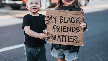 RACIAL HEALING SERIES | 2018
