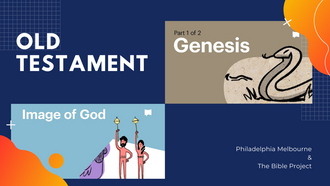 Genesis 1-11 & Image of God | Episode 1 | The Bible Project