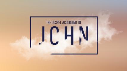 STUDY IN JOHN