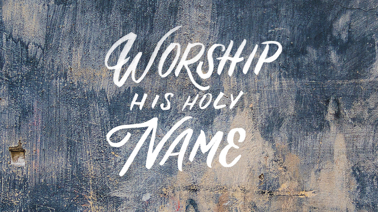 Milwood Worship Songs