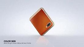 Samsung Z Flip Commercial