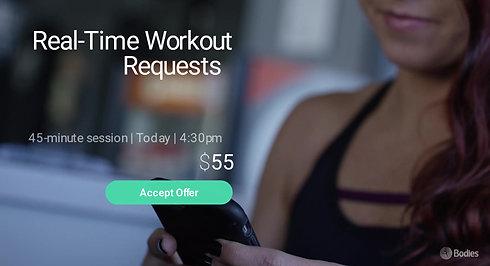 Start Coaching On Bodies App Today