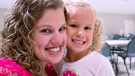 Kelsey's Story - Expectant Mother Ministry: Christian Adoption Services