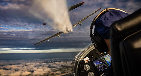 ACE DEMO Blackshape Prime Sanicole Airshow 2016
