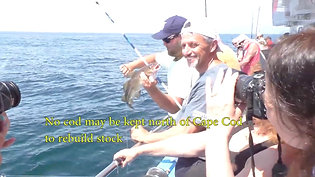 Vets Fishing Trip 2019