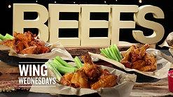 Wing Wars -- Beef 'O' Brady's