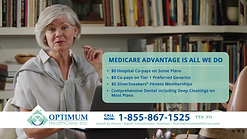 Optimum Health Care National Commercial Spot