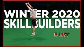 SkillBuilders - S2 E2 (B LIST Only)
