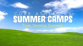 Summer Camps 2017 Material Teaser