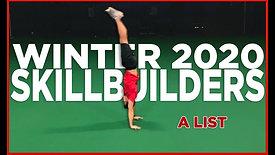 SkillBuilders - S2 E1 (A LIST Only)