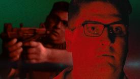O ATIRADOR DO SHOPPING (Brazil, 2019)Director: Luiz Cavalcanti/ Producer: Andrew Cornett Executive