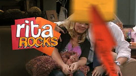 Rita Rocks Promo - Having My Bay