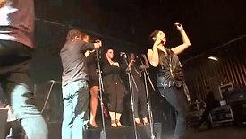5.Janet Jackson Behind The Scenes