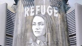 Refuge - Director: Sarah Logan Hofstein (Euro Pacific Films)