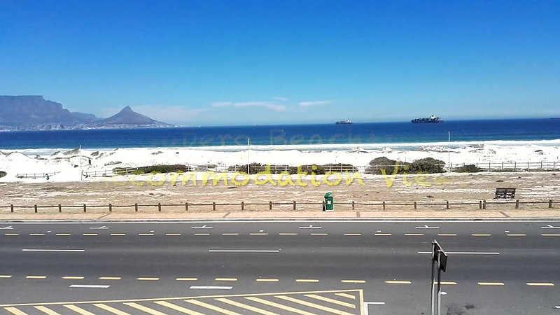 Blouberg Beachfront Accommodation Views