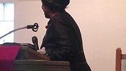 Elder Bernadine Manns